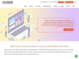 Open Source Consulting Company in Austin