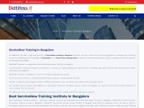 servicenow training in banglore