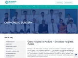 Common Neck Pain Problems – Devadoss Multispeciality Hospital