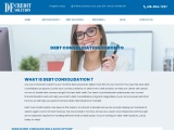 Debt Free Credit Solution offer solutions to deal with debts & credit bills