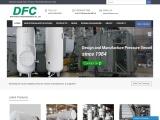 DFC Pressure Vessel Manufacturer Co., Ltd