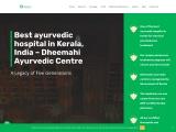 top 5 ayurvedic hospitals in kerala
