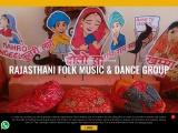 Dhora Music Group: Rajasthani Folk Music Group