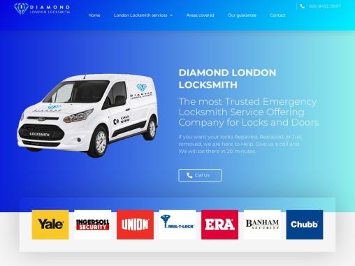 Locksmith In East London | Lock Change