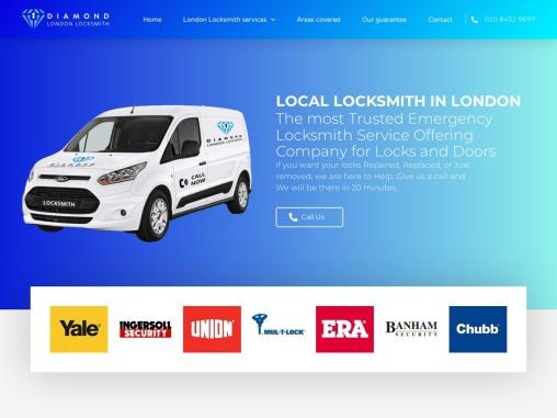 Emergency Locksmiths In Central London