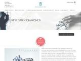 New Dawn Diamonds | Diamonds Inc
