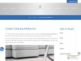 Best Carpet Cleaners Melbourne   Carpet, sofa, mattress, rug at one place
