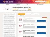 Shop Online for men & women fashion, and accessories – Save up to 60% with Bonprix Gutscheine