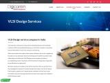 VLSI Design Service Company in India