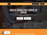 Best digital marketing course in jaipur