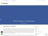 SEO Company in Hyderabad-Digisnare
