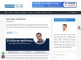 Digital Akash-SEO Expert in Mumbai