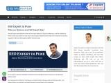 SEO Expert in Pune, Digital Marketing Consultant