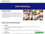 Sms Marketing Company In Dubai