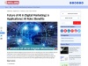 Future of AI in Digital Marketing | 6 Applications | AI Role | Benefits
