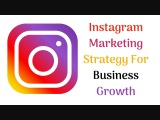 Instagram Marketing Strategy For Business Growth | Advertising Services
