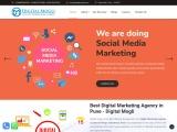 Digital Marketing Company in PCMC Pune- Digital Mogli