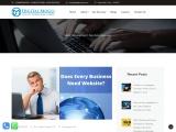 Why Every Business Needs A Website | Website Development Company in PCMC | Digital Mogli