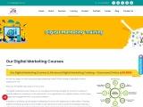 Best Digital Marketing Training, Certification & Internship at Low Cost