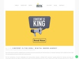 Content Is The King | Digital Series Agency
