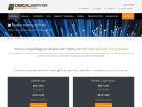 Reseller Hosting Ilimitado  en venta   Digital Server