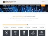 Servidores VPS SSD | Digital Server