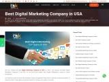 Best Digital Marketing Company in #USA | Digital Marketing Agency