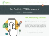 PPC Marketing Services   Digitalsteps.in