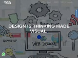 Website Designing Company in India, Saudi Arabia, Egypt |Digital Web Hub