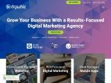 Digiwhiz – Web Design Development & Digital Marketing Agency Melbourne