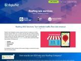Best Roofing seo services – Digiwhiz