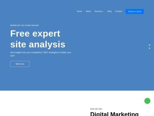 Digital Marketing Agency in Kerala   SEO, SMO, SEM Services Cochin