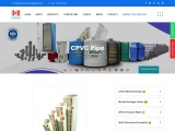 Diplast: Best Brand of CPVC Pipes in India