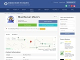 Need Moving Help? – Contact Blue Beaver Movers