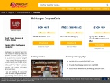 The Discount Details provides the users with the best deals from leading brands and retailers.