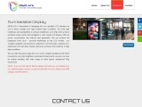 Sun Readable LCD Panels | Indus Displays Systems