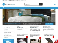 Divan Beds Centre screenshot