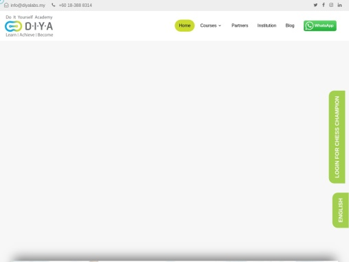 Programming Courses Malaysia | Robotic Online Classes