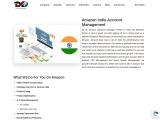 Amazon Account Management Services India | DK Business Patron