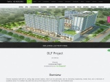 DLF Projects Chennai | DLF Commercial Project