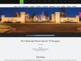 DLF Alameda Floors Sector 73 Gurgaon | 4 BHK Luxury Homes