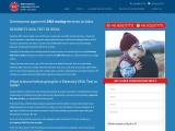 Paternity & Relationship DNA Tests