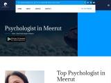 Psychologist in Meerut || Dr Kashika Jain