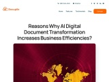 Digital transformation what is it?