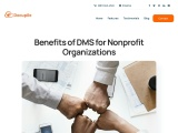 Benefits of Document Scanning for NonProfit Organizations