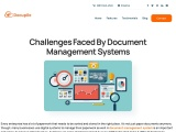 What are the main components of file management