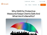 How a Document Management System (DMS) Benefits Organizations?