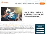 Digital File Management for Education