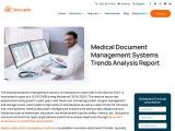 Digital Scanning Solution for Medical Industry