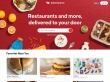 Sign Up For Special Offers From DoorDash